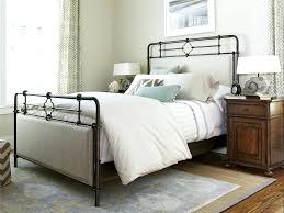 Iron King Bed Frame Wrought Iron King Bed Bemine Co