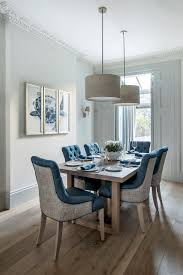 london townhouse dining room sims hilditch interior design home