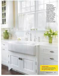 kitchen featured in national magazine christopher rose