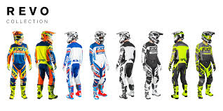 best motocross gear dirt bike magazine 2018 fxr mx collection