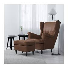Ikea Recliner Chair Strandmon Wing Chair Ikea Room Pinterest Future House