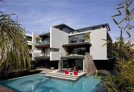 Villa Decoration by Modern Villa Design Ideas Modern Architecture Pinterest