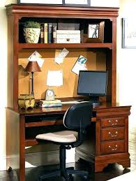 Compact Desk With Hutch Computer Desk With Storage Small Desk With Storage Storage Desk