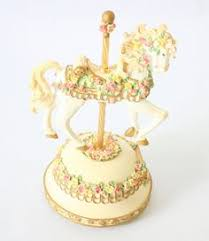 carousel box musical boxes creative boutique birthday gift