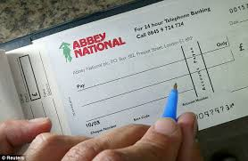 new law means customers will be able to bank cheque by sending a