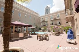 Map New Orleans French Quarter Four Points By Sheraton French Quarter Hotel Oyster Com