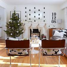 Modern Christmas Home Decor A Diy Scandinavian Modern Christmas Dwellinggawker