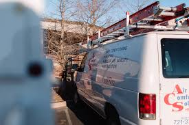 Air Comfort Solutions Tulsa Sewer Lines