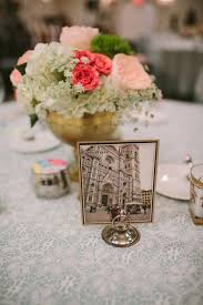travel themed wedding vintage travel themed wedding