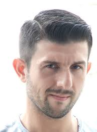 50s 60spompadour haircut a very best mens hairstyles of the 50s and 60s best hair style men