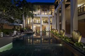 phuket thailand 5 best hotels london evening standard
