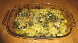 comment cuisiner des epinards gratin d épinards et de pommes de terre au cookeo l île aux idées