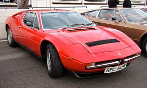 red maserati sedan maserati merak wikipedia