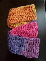 crochet patterns using caron cakes yarn squareone for