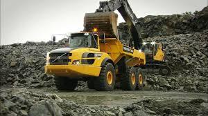 volvo trucks india volvo articulated haulers dump truck dealer in india