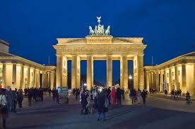what are the cities in germany citymetric