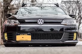 volkswagen gli stance baggin u0027 just right vin u0027s 2012 jetta gli