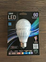 light bulbs most like natural light get your led on