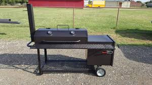 aj u0027s custom cookers has custom grills smokers fire pits