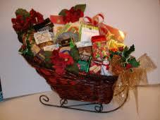 Ice Cream Gift Basket Christmas Gift Baskets U2013 Site Title