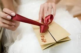 de mariage mariage ou naissance les faire part tendances