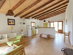 3 bedrooms 2 bathrooms living room with open kitchen terrace