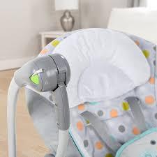 Amazon Baby Swing Chair Amazon Com Ingenuity Convertme Swing 2 Seat Convertible Swing
