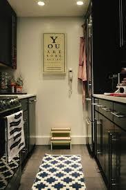 Black Galley Kitchen - 241 best kitchen u0026dining images on pinterest kitchen white white