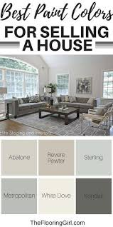 what is the best paint to paint your kitchen cabinets with what are the best paint colors for selling your house