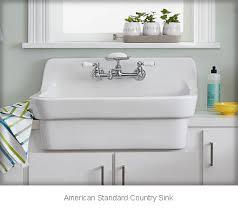Country Kitchen Sinks American Standard Country Kitchen Sink Visionexchange Co