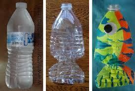 membuat mainan dr barang bekas berbagai kerajinan dari barang bekas botol aqua unik dan