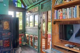bird house in canggu batu bolong cabins for rent in kuta utara