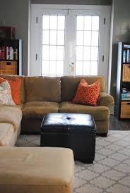 best 25 tan sectional ideas on pinterest living room decor tan