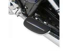 Motorcycle Footboards Footboards Chrome Line Triumph Motorcycle