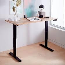 west elm standing desk 19 best standing desk options images on pinterest music stand