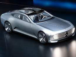 mercedes concept car mercedes benz transforming car photos business insider