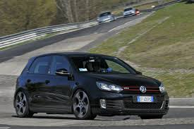 golf volkswagen gti vw golf gti mk vi laptimes specs performance data fastestlaps com