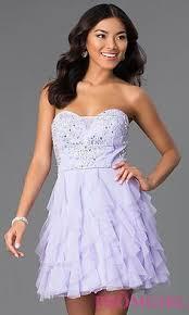 po 6746 ruched bodice short one shoulder party dress formal