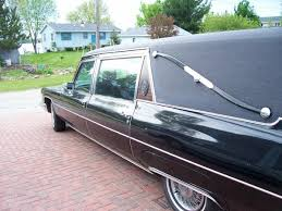 hearses for sale two hearses for sale 1976 1991 nhaa