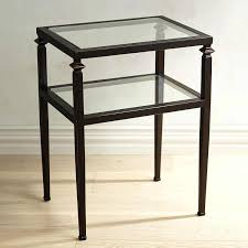 end table cover ideas glass end table cbat info