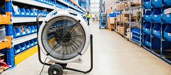 how to cool a warehouse with fans ebm papst ebm papst uk