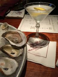 martini oyster heather mallory heathermallory twitter