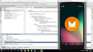 android sdk emulator create marshmallow emulator in android studio avd manager