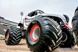 la county fair monster truck show story in many pics monster jam media day el paso herald post