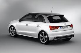 audi hatchback cars in india 2012 audi a1 official pictures features specs price and details