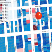 nyc tax maps york city property tax records york city property taxes ny