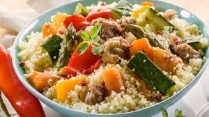cuisiner un couscous comment faire un couscous rapide au poulet plats cuisine vins