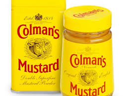colman s mustard foodista recipes cooking tips and food news colman s sweet