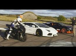 bugatti vs ultra hd 4k drag race bugatti veyron vitesse vs lambo aventador vs