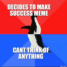 Define A Meme - did you really meme it get your mind write